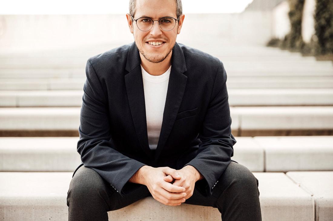 Maestro Daniel Ros